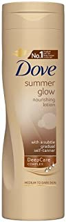 Best dove gradual tan face moisturiser Reviews