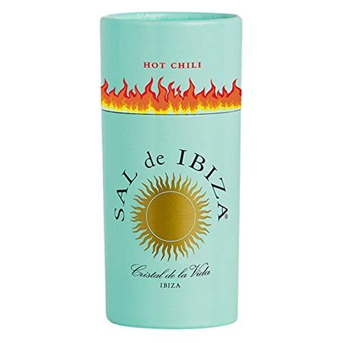 Sal de Ibiza, Sal condimentada - 2 de 75 gr. (Total 150 gr.)