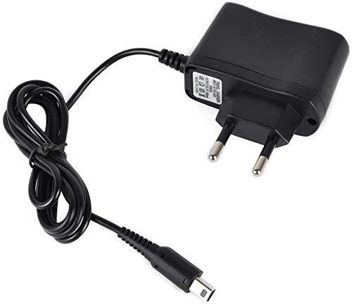 DARLINGTON & Sohns Ladegerät Ladekabel für die Nintendo DSi Konsole Netzteil AC Adapter