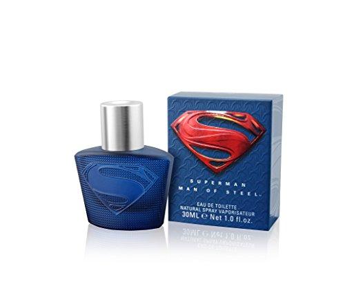 Superman Man of Steel Eau de Toilette 30 ml