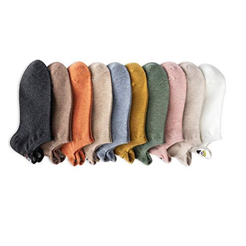 Socken aus Baumwolle Thermal Socken Erwachsene Unisex Socken Frauen Socken Dame Socken Mädchen Socken, lustige Socken Damen Herren witzige Strümpfe als Geschenk, Einheitsgröße