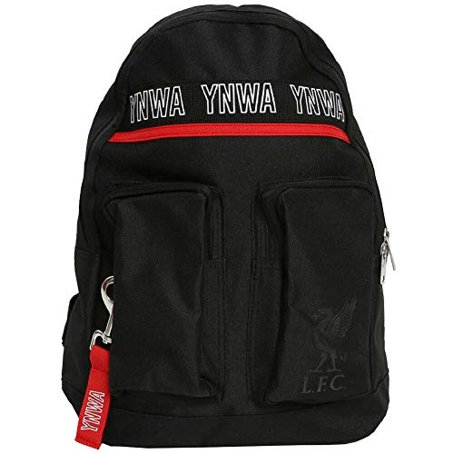 Liverpool FC YNWA Backpack LFC Official