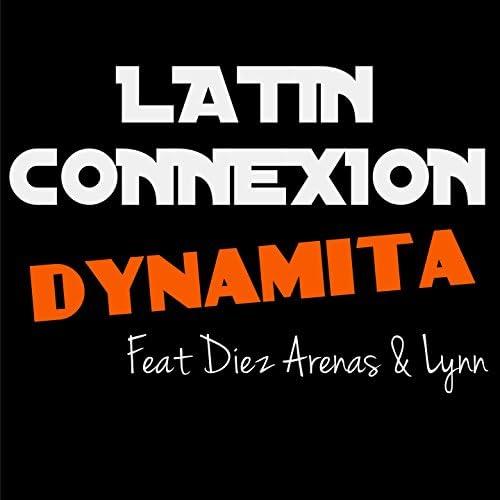 Latin Connexion feat. Diez Arenas & Lynn