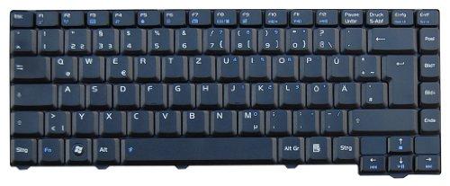 Original Tastatur Asus Z53T DE NEU