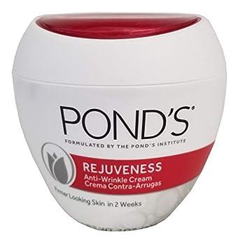 200g Pond s Rejuveness Anti-wrinkle Night Face Cream W/colagen & Vitamin E
