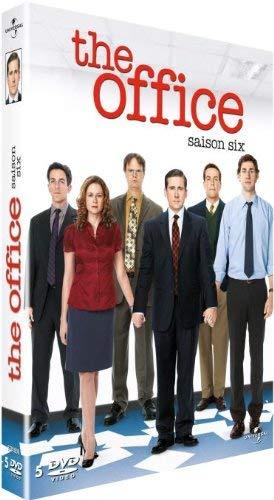 The Office (US) - Saison 6
