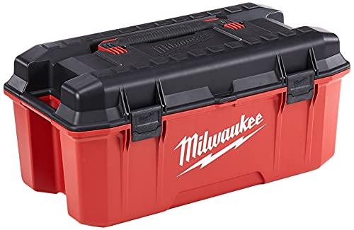 MILWAUKEE 26 In. Jobsite Tool Box