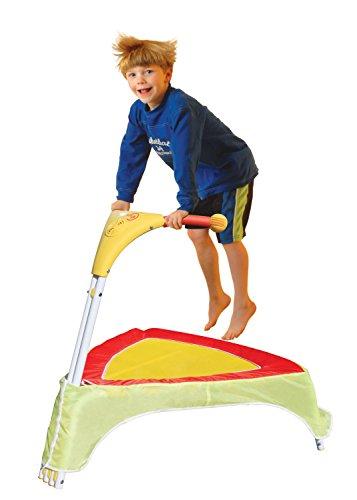 Read About Diggin Jumpsmart Trampoline V.2 Toy