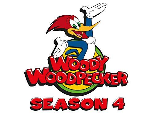 Woody Woodpecker (New)