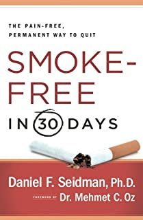 Best 30 days smoke free Reviews