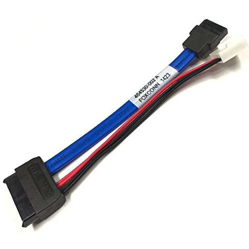 Kabel SATA hp DC7900 6005 8000 8200 8300 Usdt 464530-002 Floppy Minisata Optisch