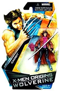 X Men Origins Wolverine - Movie Series - Deadpool - 3 3/4 Inch - Action Figure