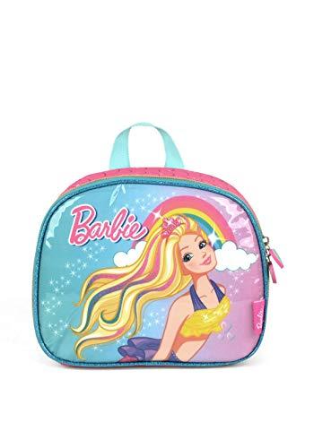 Lancheira Barbie