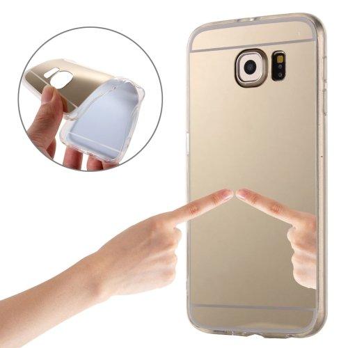 Mecaweb Custodia Cover Case TPU per Smartphone Samsung Galaxy S7 G930 G930F