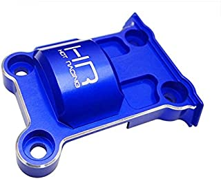 Hot Racing Xmx13M06 Rear Differential Cover for Traxxas X-Maxx