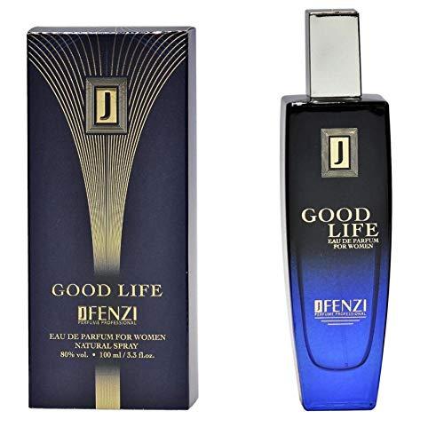 Good Life von Fenzi - Eau de Parfüm für Damen 100 ml
