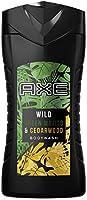 Axe Wild voor een langdurige geur Green Mojito en Cedarwood zonder aluminiumzouten, 1 stuk