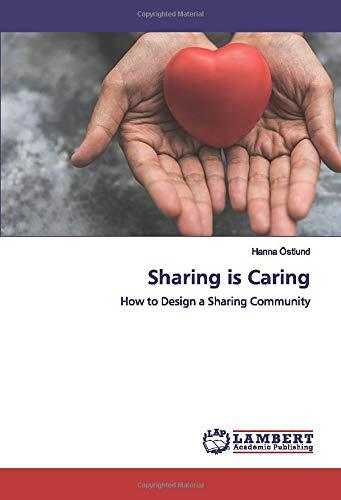 Östlund, H: Sharing is Caring