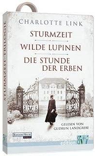 Sturmzeittrilogie: Sturmzeit, Wilde Lupinen, Die Stunde der Erben
