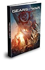 Gears Of War - Judgment Collector's Edition Strategy Guide de BradyGames