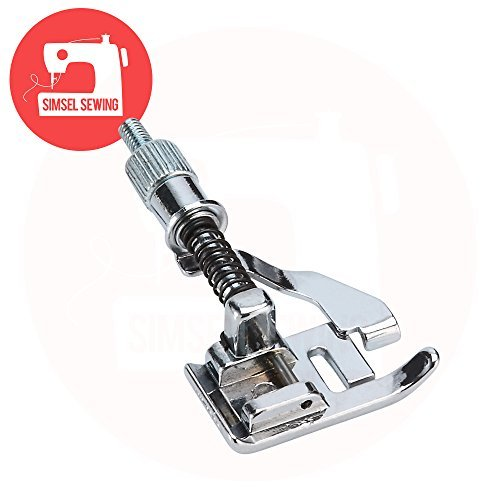 Blind Stitch Vertical Foot SA134 for Brother Sewing Machines