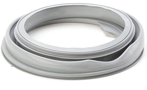DREHFLEX - TM59 - für Bauknecht/Whirlpool Türdichtung/Türmanschette 481246068633 für diverse Waschmaschinen