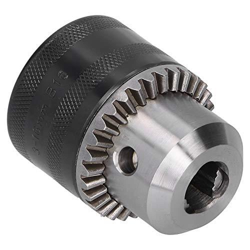 Herramientas manuales 3‑16MM taladro Chuck adaptador de acero de alto carbono taladro Chuck Rotary Hammer Adapter para la industria 3-16Mm B16 para el hogar