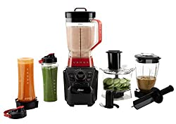Oster Versa Pro Series Blender with Food Processor