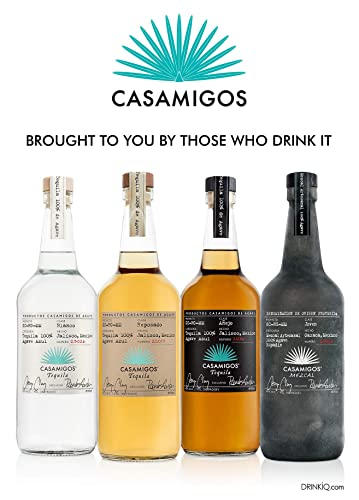 Casamigos Reposado Tequila - 7