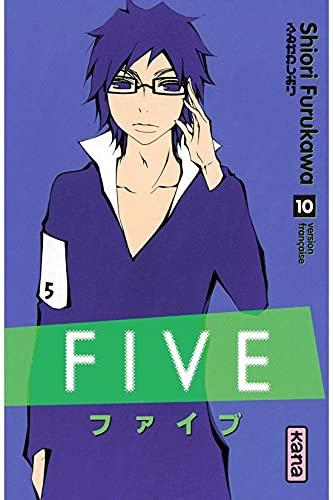 Five - Tome 10