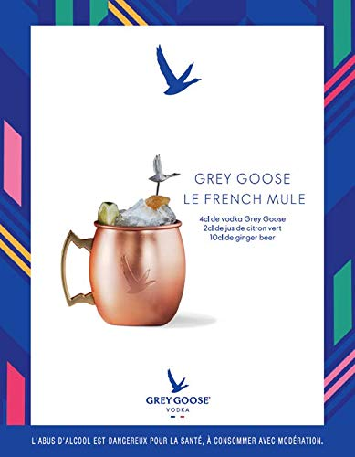 GreyGoose Wodka - 7