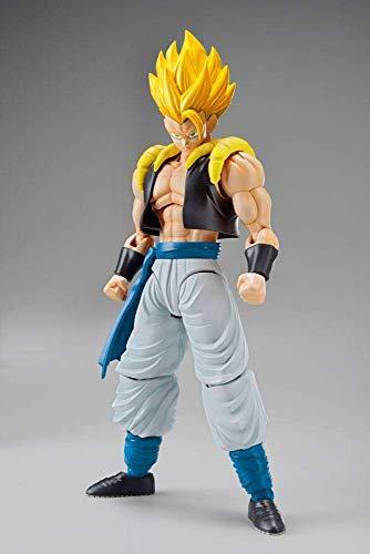 Bandai Hobby Figure-Rise Standard Super Saiyan Gogeta Dragon Ball Z