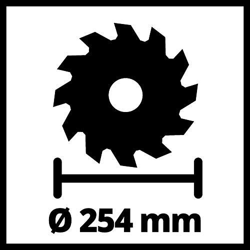 Einhell TC-SM 2531 + Untergestell - 11