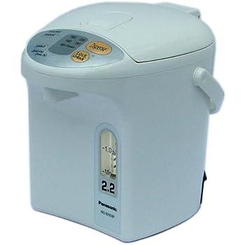 Panasonic NC-EH22PC Water Boiler 2.3-Quart with Temperature Selector