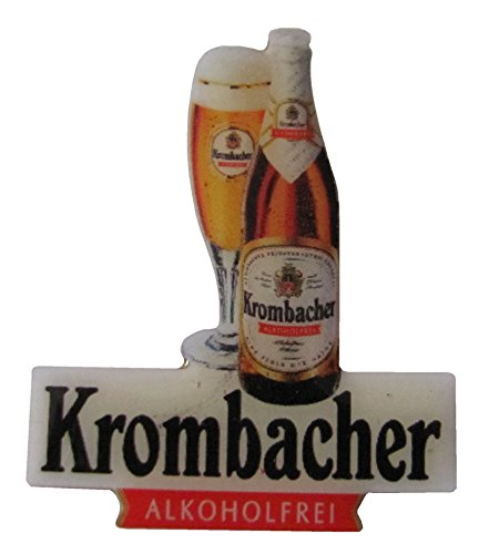 Krombacher alkoholfrei - Pin