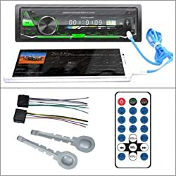 HYP-2077 Universal Single DIN CAR Stereo,Hypersonic,HYP-2077 UNIVERSAL SINGLE DIN CAR STEREO