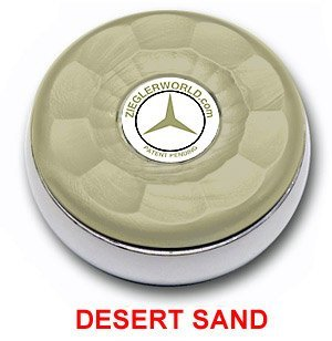 Check Out This Zieglerworld Table Large Shuffleboard Puck Weights - 4 Pucks - Desert Sand Colors + B...