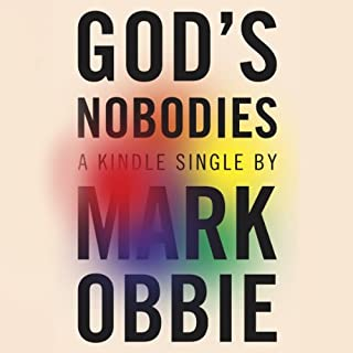 God's Nobodies audiobook cover art