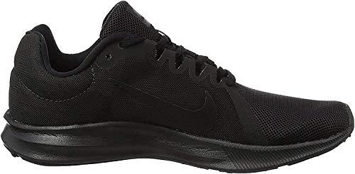 Nike Women's Downshifter 8 Fitness Shoes, Black (Black 002), US:5