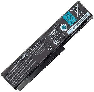 10.8V Battery PA3816U-1BAS PA3817U-1BRS PA3818U-1BRS for Toshiba Satellite A655 A660 A665 C640 A665D L655D L600 L750