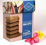 Hawaiian Shortbread (Kona Coffee 4.4 ounce (125g))