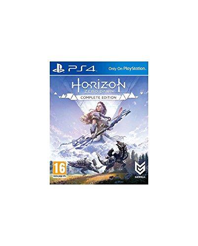 Unbekannt Horizon Zero Dawn: Complete Edition [at-PEGI]