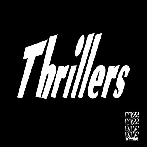 The Thrillers feat. ステフロン・ドン