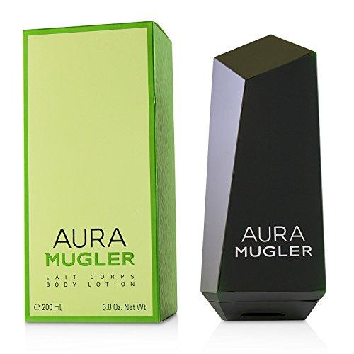 THIERRY MUGLER Aura Mugler Körperlotion, 200 ml