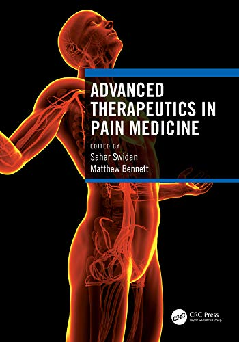 Compare Textbook Prices for Advanced Therapeutics in Pain Medicine 1 Edition ISBN 9780367637989 by Swidan, Sahar,Bennett, Matthew