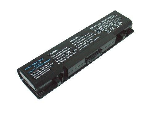 Power Smart® 11,1 V 4400 mAh batterie pour Dell Studio 1735, Studio 1737