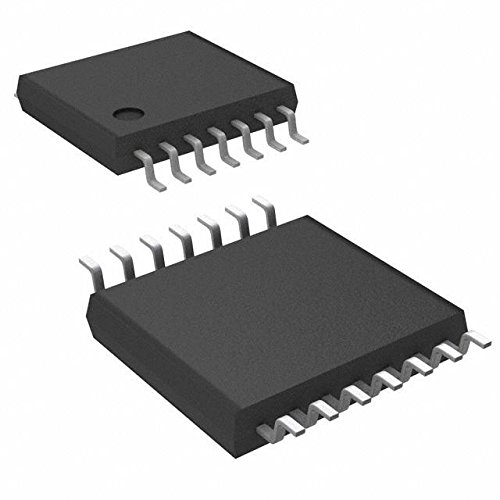 ANALOG COMPARATORS Quad Differential Komparator, 1 pack, #N/A, 1
