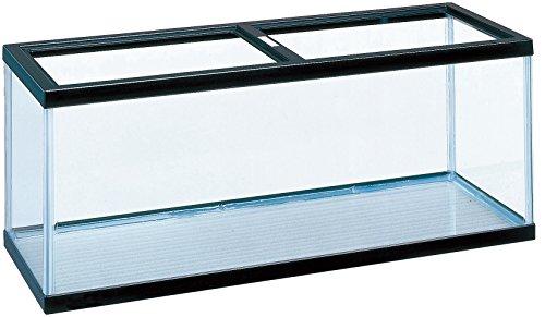 ジェックス マリーナガラス水槽120cmスリム MR-19N 黒枠ガラス水槽