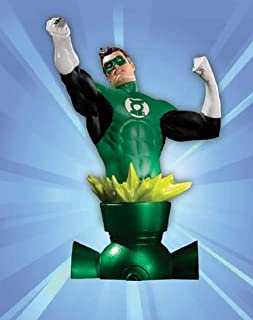 Heroes of The DC Universe: Green Lantern Bust