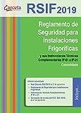 RSIF. Reglamento de Seguridad en Instalaciones Frigoríficas: Reglamento de seguridad en instalaciones frigoríficas